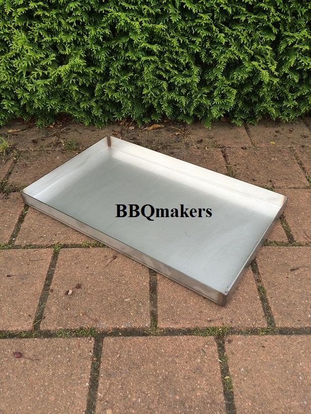 Barbecue kolenbak – BBQmakers