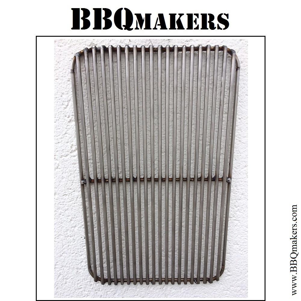 Robuust RVS barbecue rooster (mig & raamwerk) – BBQmakers